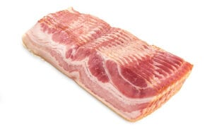 BACON- Classic Cut Hickory Smoked Bacon Farmland Traypack 3lbs