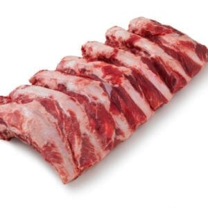 BEEF- Bone-in Chuck Short Ribs Organic Grass Fed (10lbs Average) Average Weight - 8-12lbs - $10.95/lbs