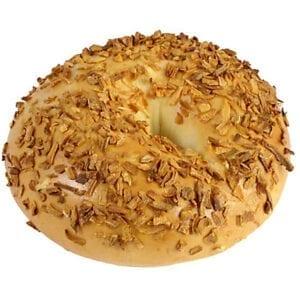 BAGEL- Onion