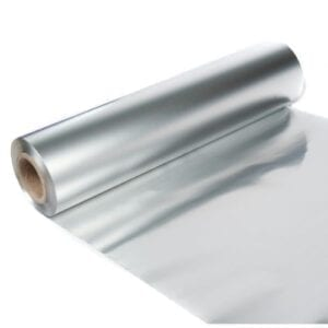 Sunset - 18X500 Heavy Duty Aluminum Foil Roll - 9 ct
