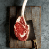 WAGYU- Tomahawk Steak Australian Blue Label 2llbs