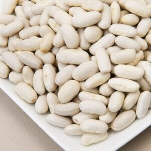 BEANS- Northern White