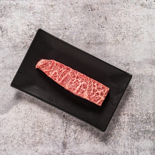 WAGYU- Denver Steak Black Label 8oz