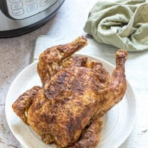 CORNISH GAME HEN- Raw Frozen 2lbs