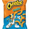 CHIPS- Cheetos Puffs